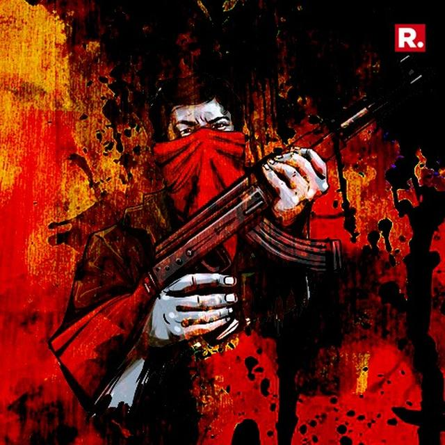 URBAN NAXALS WANTED FOREIGN ARMS: POLICE