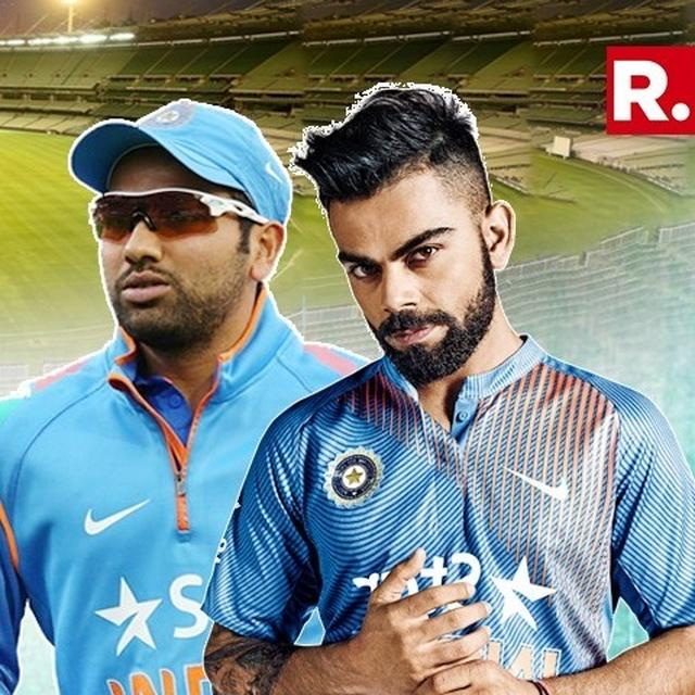 VIRAT KOHLI LEFT OUT OF INDIA'S ASIA CUP SQUAD