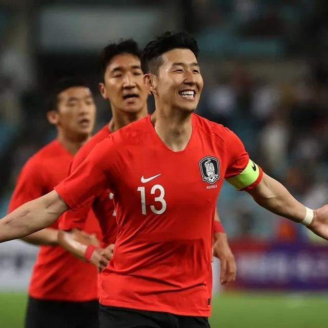 SOUTH KOREA'S HEUNG-MIN SON AVOIDS MILITARY DUTY AFTER ASIAN GAMES WIN