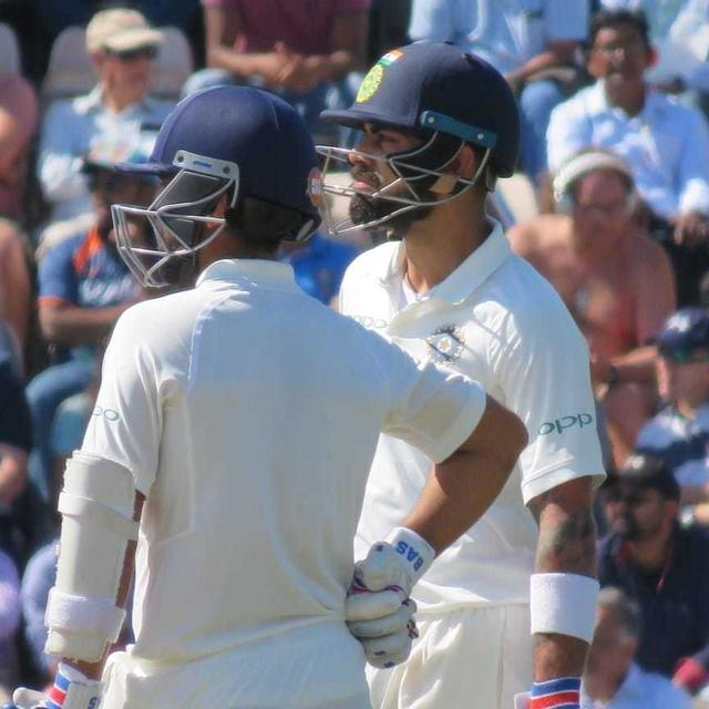 INDIA LOSE FOURTH TEST AGAINST ENGLAND