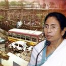 MAMATA CALLS FOR IMMEDIATE RELIEF