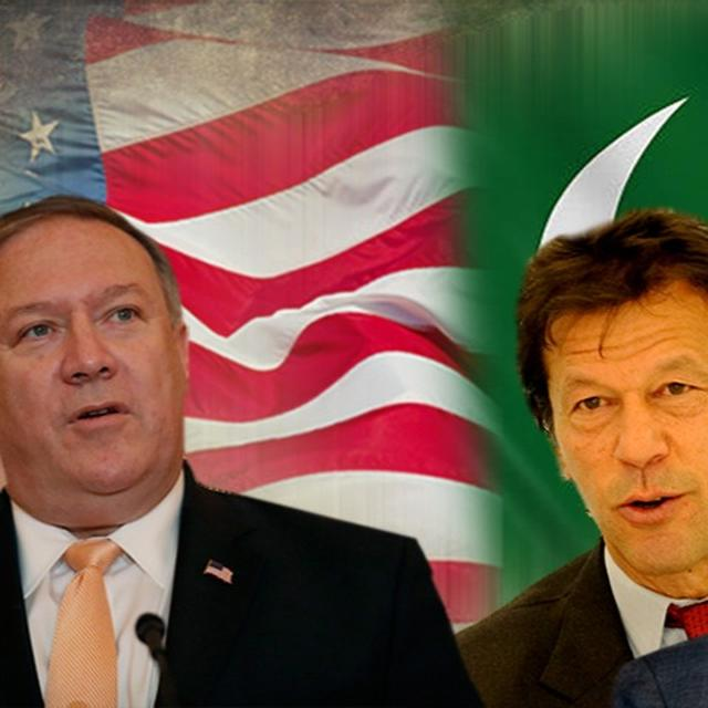 PAK TO HOST US STATE SECRETARY POMPEO AMID TERROR CRACKDOWN