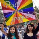 MASSIVE CELEBRATIONS ERUPT AFTER LANDMARK VERDICT ON SECTION 377