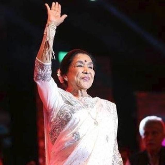 A LOOK BACK AT ASHA BHOSLE'S MOST MEMORABLE SONGS