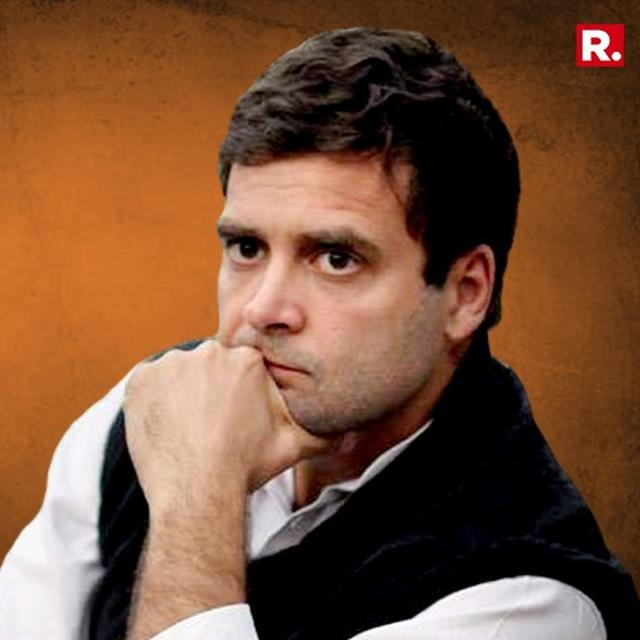 EXPOSED: ILLEGAL WEB OF TRANSACTIONS, HAWALA LINK TO RAHUL GANDHI'S FIRM