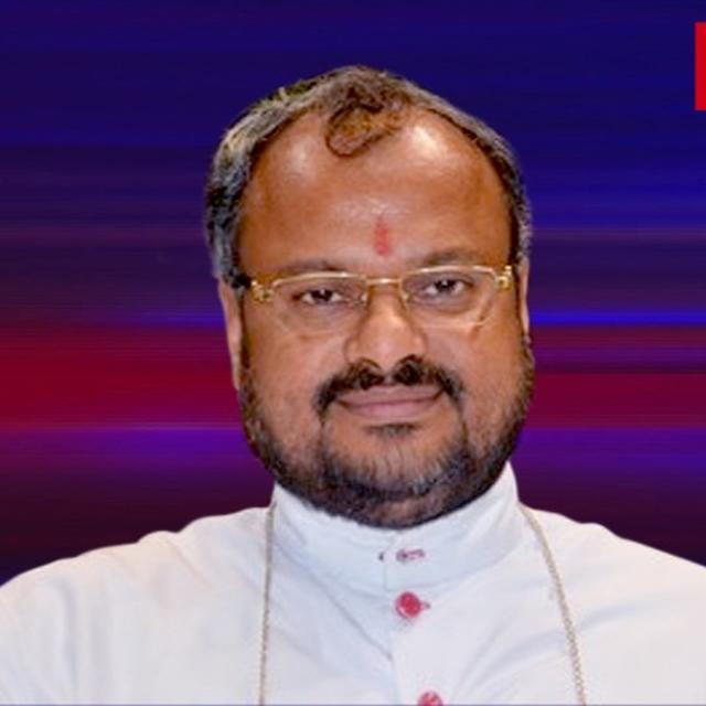 RAPE ACCUSED BISHOP BREAKS HIS SILENCE