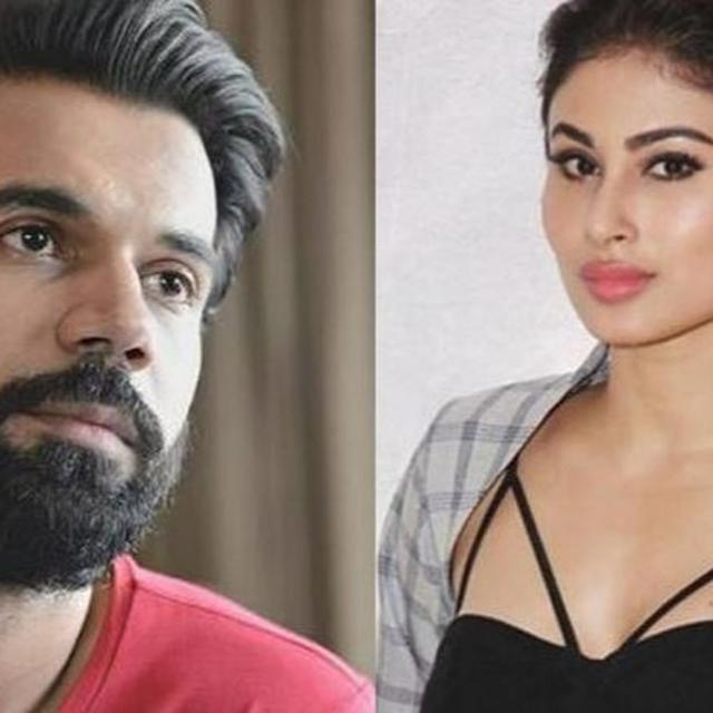 RAJKUMMAR RAO AND MOUNI ROY START SHOOTING FOR MADE IN CHINA