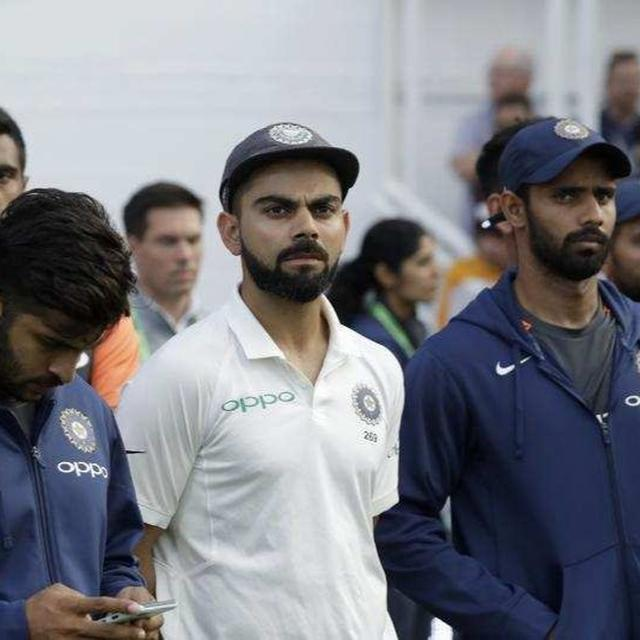 INDIA RETAIN TOP SPOT IN LATEST ICC RANKINGS