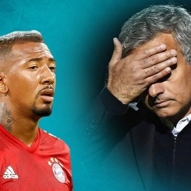 JEROME BOATENG REVEALS WHY HE TURNED DOWN MANCHESTER UNITED