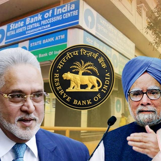 EXPLOSIVE | SECRET CONG-MALLYA DEAL