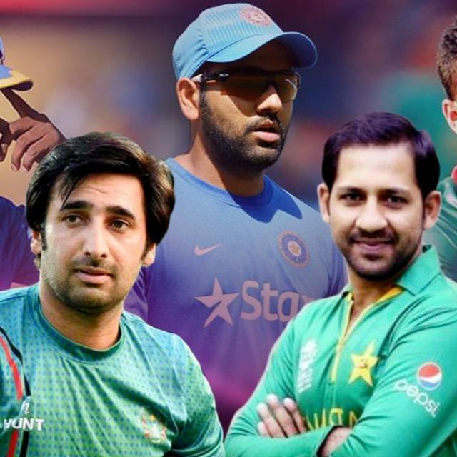 ASIA CUP: HERE'S ALL YOU NEED TO KNOW