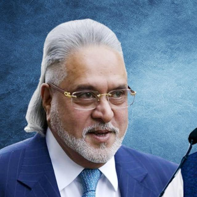 Mallya's thank you note to Manmohan Singh