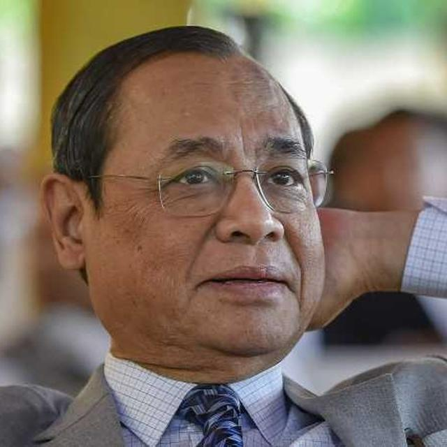 GOGOI APPOINTED AS CJI; HERE'S ALL YOU NEED TO KNOW