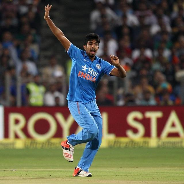 BUMRAH AIMS TO MAINTAIN TOP BOWLER SPOT