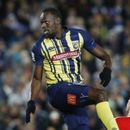 USAIN BOLT GIVEN ADVICE BY FORMER SPAIN MANAGER