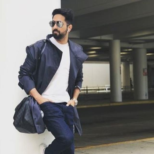 AYUSHMANN KHURRANA: BRINGING CONVENTION TO THE UNCONVENTIONAL