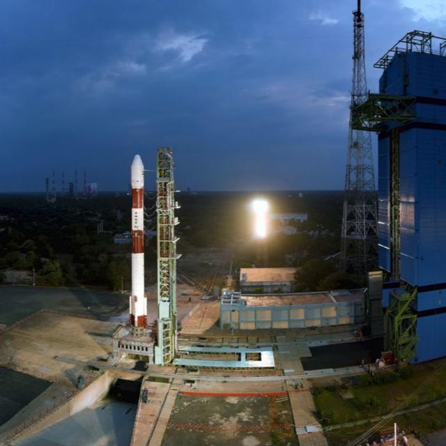 ISRO TO LAUNCH PSLV-C42 CARRYING TWO UK SATELLITES