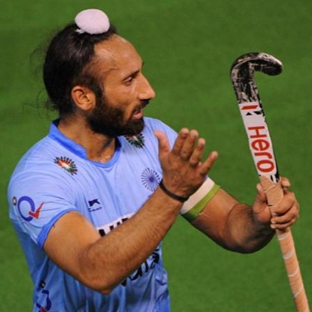 SARDARA SINGH OPENS UP ON HIS RETIREMENT