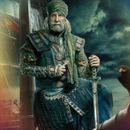 FIRST LOOK OF AMITABH FROM 'THUGS OF HINDOSTAN'