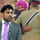 NAVJOT SINGH SIDHU IS STRATEGICALLY NAIVE ABOUT PAKISTAN