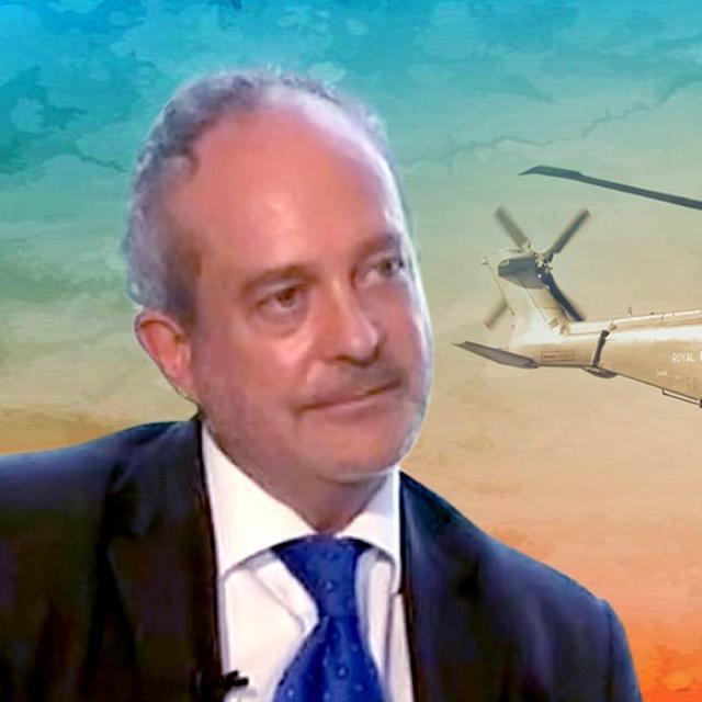 ACCESSED: CHRISTIAN MICHEL EXTRADITION JUDGMENT