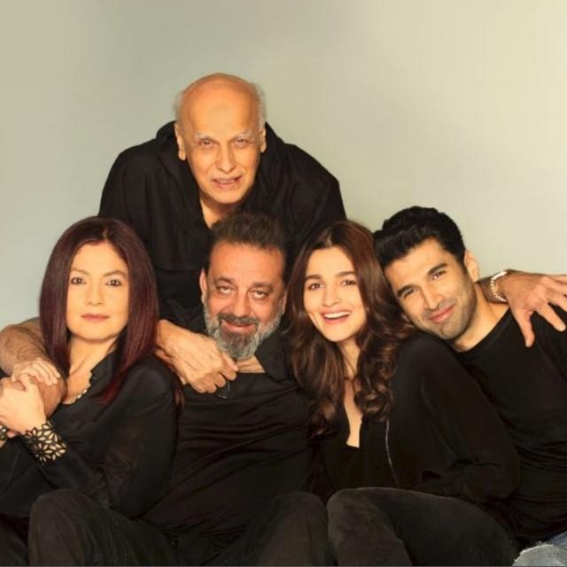 MAHESH BHATT RETURNS TO DIRECTION AFTER NEARLY TWO DECADES WITH 'SADAK 2'