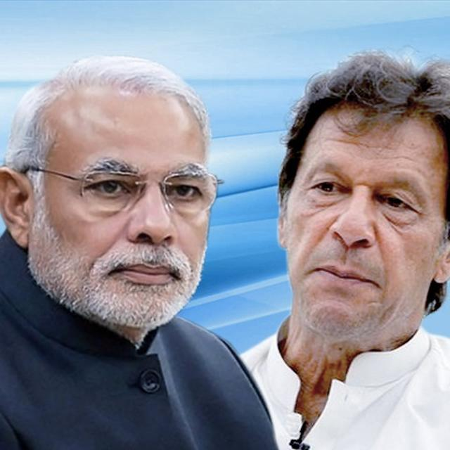 ACCESSED: IMRAN KHAN'S LETTER TO PM MODI