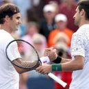 DJOKOVIC TO PARTNER FEDERER AT THE 2018 LAVER CUP