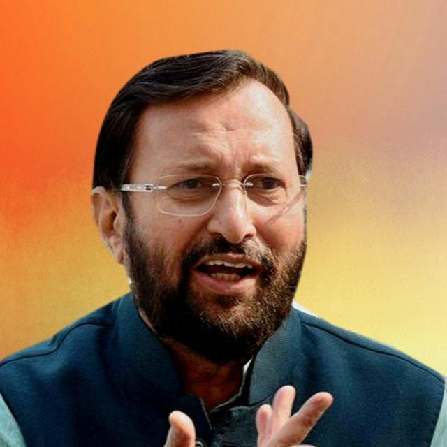 UGC CIRCULAR ADVISORY IN NATURE, NOT MANDATORY: JAVADEKAR