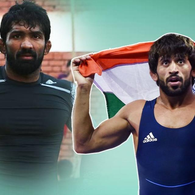 BAJRANG PUNIA UNLIKELY TO MOVE COURT