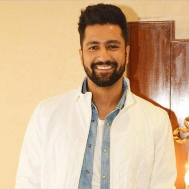 VICKY KAUSHAL REMINISCES ABOUT HIS OLD DAYS