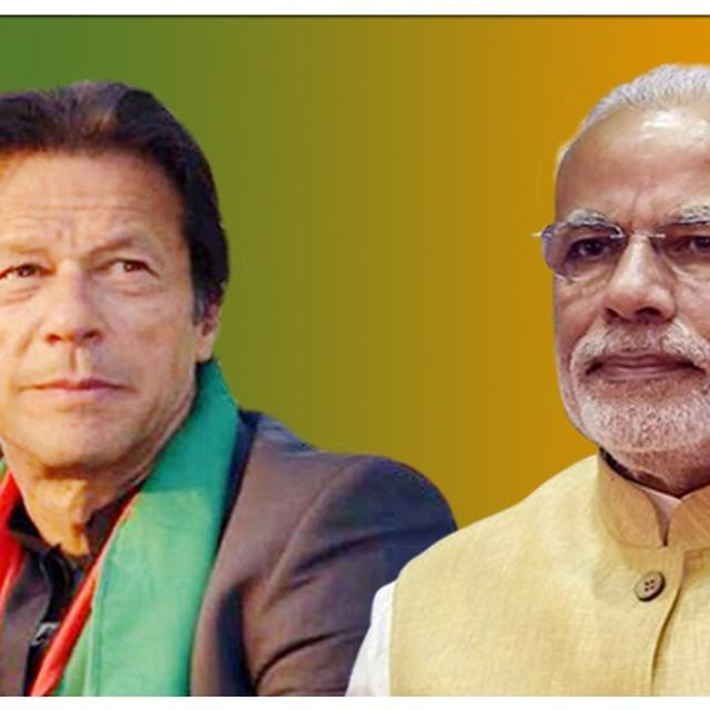 IMRAN HITS OUT AT INDIA FOR CALLING OFF MEET
