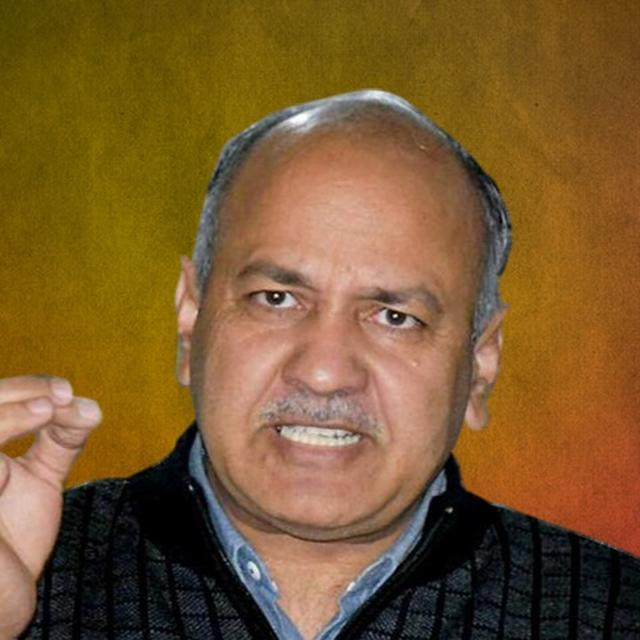 SISODIA, AAP MLAs DISCHARGED IN CASE RELATED TO 2014 PROTEST