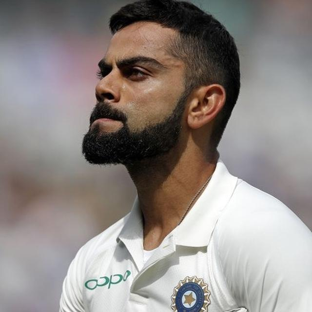 VIRAT KOHLI REVEALS ONE MOMENT THAT CHANGED HIS LIFE
