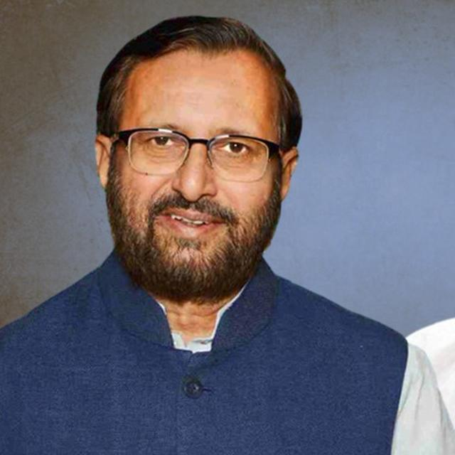 RAHUL GANDHI A 'DIRECTIONLESS LEADER', CONG CREATING CAMPAIGN BASED ON LIES: JAVADEKAR
