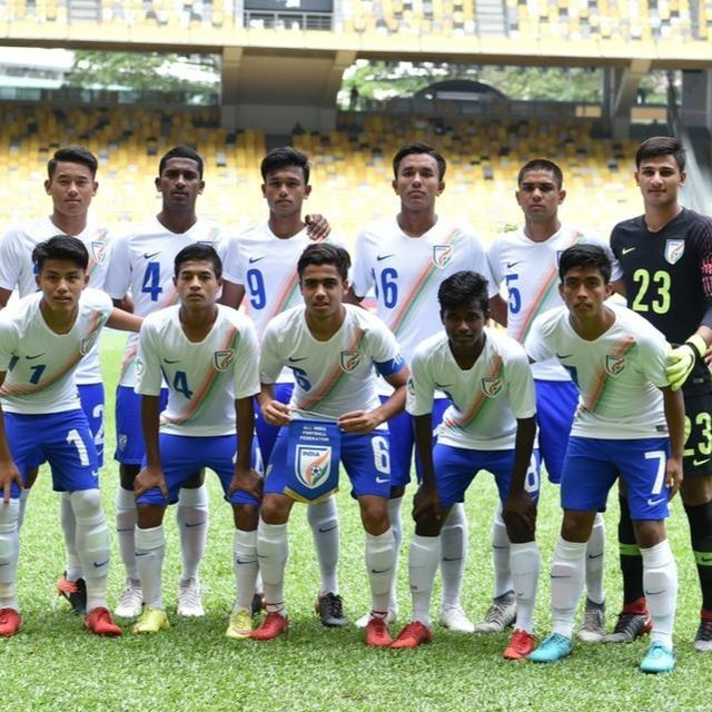 AFC U16 CHAMPIONSHIP: INDIA, IRAN PLAY OUT GOALLESS DRAW FOR FIRST TIME IN 33 YEARS