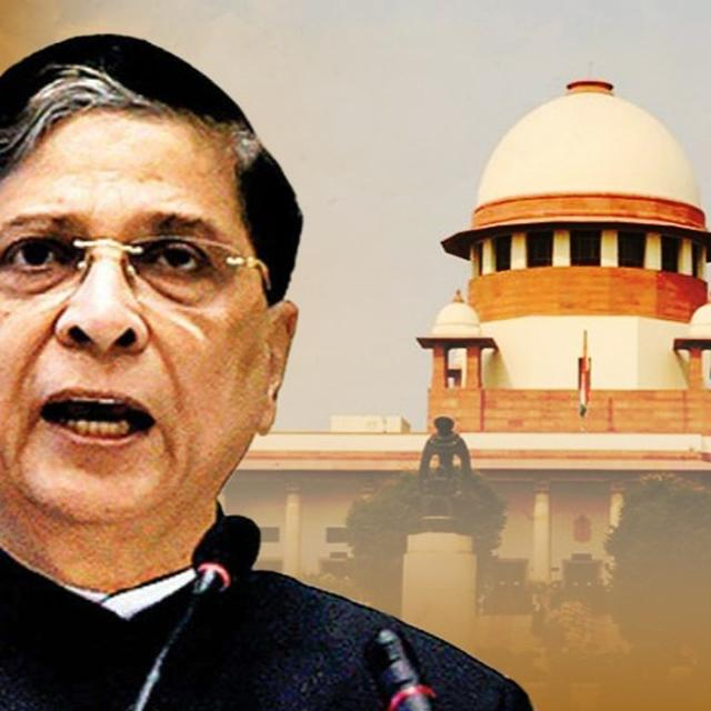 CJI THANKS INDIA DAYS AHEAD OF HIS FAREWELL