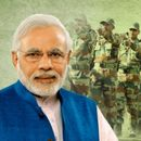 PARAKRAM PARV: PM TO INAUGRATE EXHIBITION COMMEMORATING SECOND ANNIVERSARY OF SURGICAL STRIKE