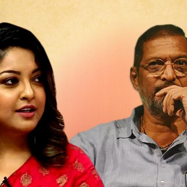 EXCLUSIVE: TANUSHREE DUTTA: SEND ME A LEGAL NOTICE AND SEE WHAT I WILL DO WITH IT