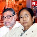 EXCLUSIVE: TMC MINISTER DEFENDS ACCUSING BJP, RSS
