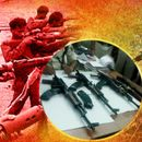 MUNGER POLICE RECOVER PARTS OF AK 47 RIFLES SMUGGLED FROM CENTRAL ORDNANCE DEPOT IN JABALPUR