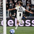 CHAMPIONS LEAGUE ROUND-UP MATCHDAY TWO
