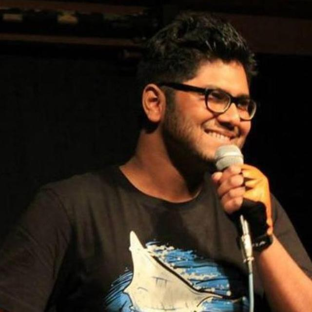 COMEDIAN UTSAV REACTS TO ACCUSATIONS OF SENDING SEXUALLY EXPLICIT MESSAGES