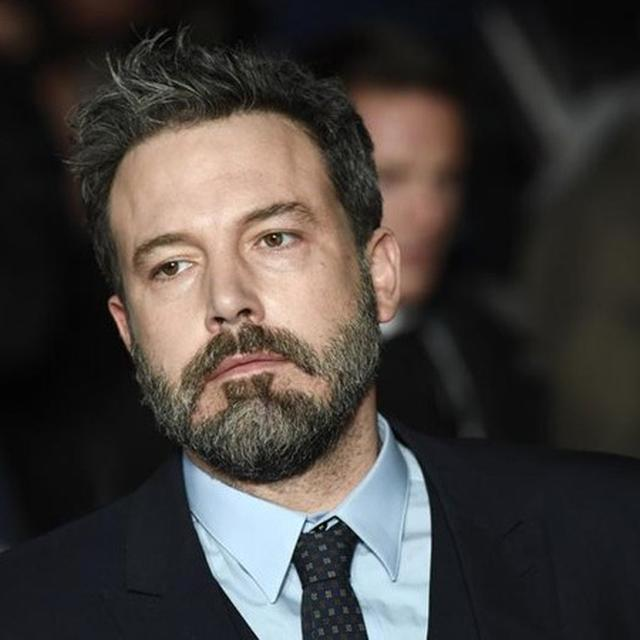 BEN AFFLECK BREASK SILENCE, SAYS ADDICTION IS A LIFELONG STRUGGLE