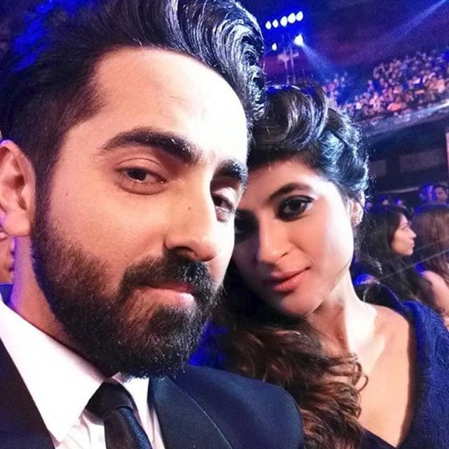 AYUSHMANN KHURANA OPENS UP ABOUT WIFE TAHIRA KASHYAP'S CANCER