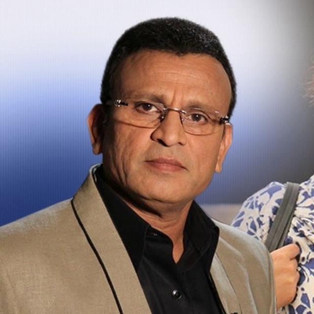 TANUSHREE DUTTA CONTROVERSY: ANNU KAPOOR QUESTIONS THE ACTRESS' SILENCE