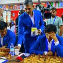CHESS OLYMPIAD: INDIA KEEPS MEDAL HOPES ALIVE BEATING HOLLAND AND PERU