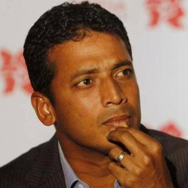 MAHESH BHUPATHI ADMITS TO NON-PAYMENT OF DUES TO IPTL BRODCAST COMPANY