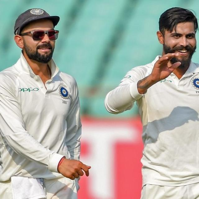 FIRST TEST, IND V WI: INDIA ON TOP AS WEST INDIES STARE AT HUGE INNINGS DEFEAT
