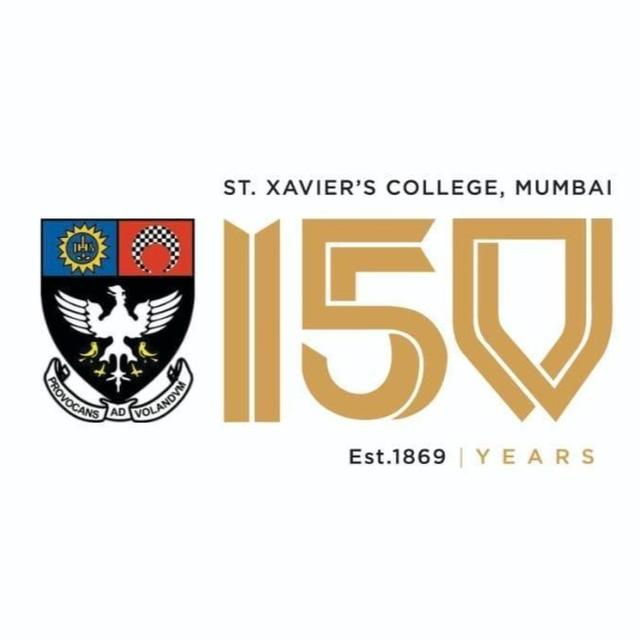 ST. XAVIER'S COLLEGE PLANNING FOR A YEAR-LONG CELEBRATION TO MARK THE COMPLETION OF 150 YEARS OF THE INSTITUTION